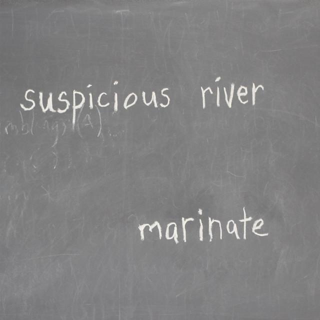 EPISODE 2 – Drew Veazey of Suspicious River